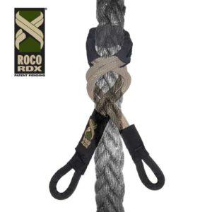 Roco Double X (RDX) Fast Rope Descender from Roco Rescue